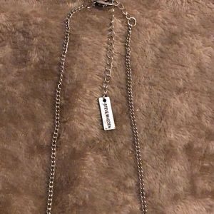Steve Madden Jewelry - Long necklace